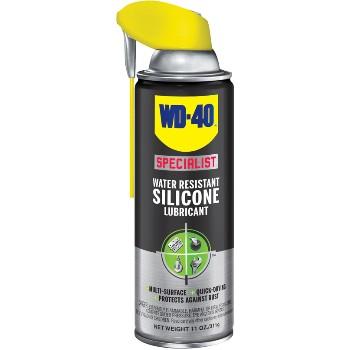 WD-40 300011 WD-40, Silicone ~ 11 oz