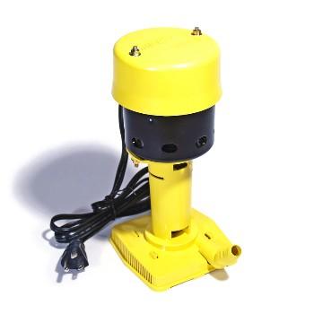 PPS Pkg P5G Cooler Pump