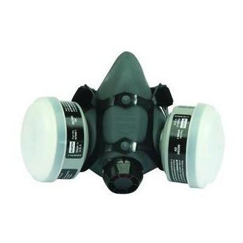 Honeywell/Sperian  Half Mask Paint & Pesticide Respirator