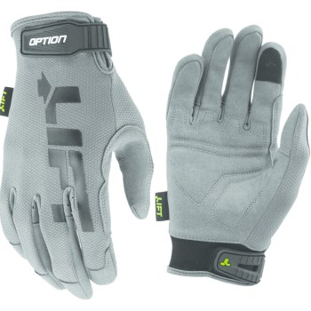 Gon-17yyl Lg Option Glove