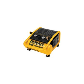 DeWalt D55140 Trim Compressor, 1 gallon