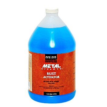 Rust Activator ~  1 Gallon