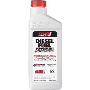 1025 32oz Diesel Supplement