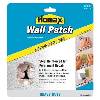 Homax   5508 Wall Patch, 8 x 8 inch