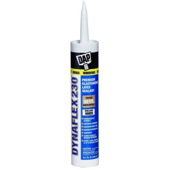 DYNAFLEX 230 Sealant, Clear ~ 10.1 Oz Tubes