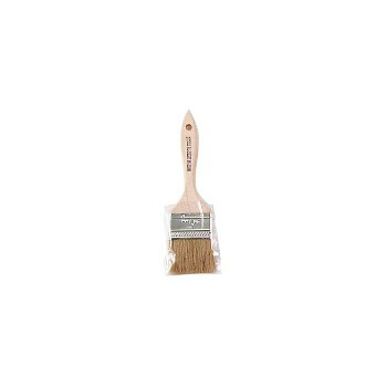 4in. White Chip Brush