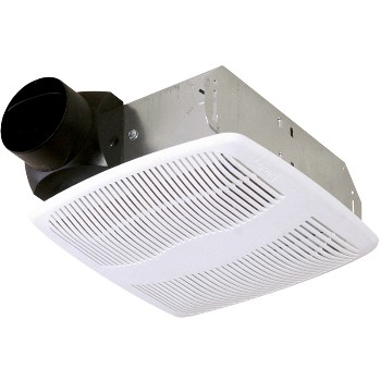 Air King Ventilation  693010 Exhaust Fan, Advantage ~ 50 CFM