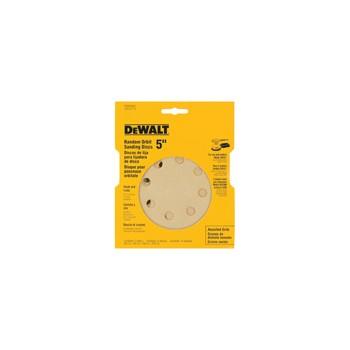 DeWalt DW4309 80 grit Sanding Disc