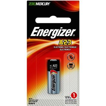 Energizer A23BPZ Alkaline Battery