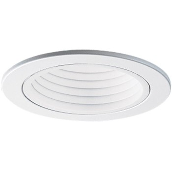 4in. Wh Trim/Baffle