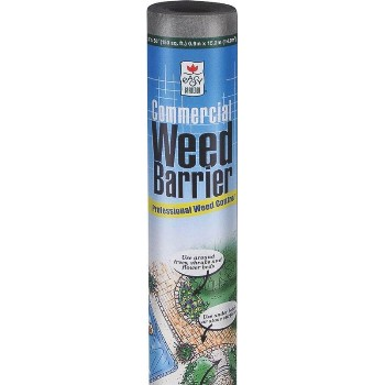 Commercial Weed Barrier