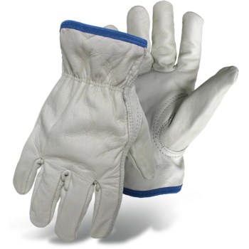 Med Buffalo Glove