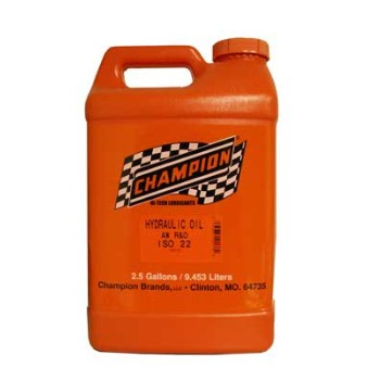 Hydraulic Fluid - 1 gallon