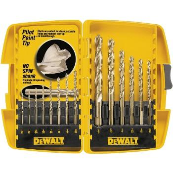 DeWalt DW1169 Pilot Point Drill Bit
