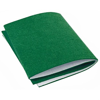Protective Felt Pad Blanket ~ Green