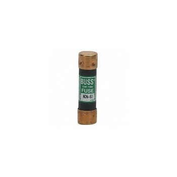 Bussmann/Fusetron NON60 Cartridge Fuse - One-Time Use - 60 amp