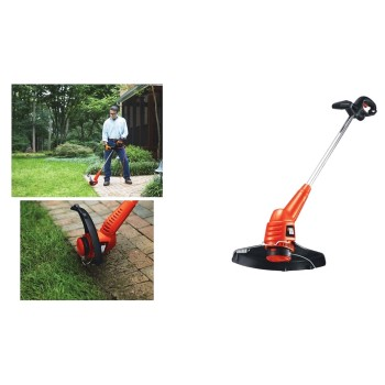 Grass Hog Electric Trimmer ~ 13""