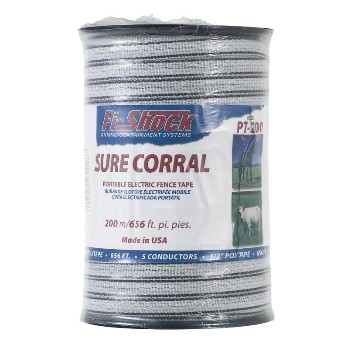 Sure Corral Electric Fence Tape