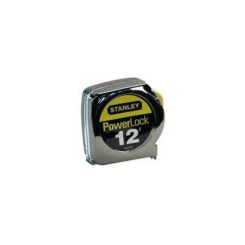 Stanley 33-312L 3/4in. X12ft. Tape Measure