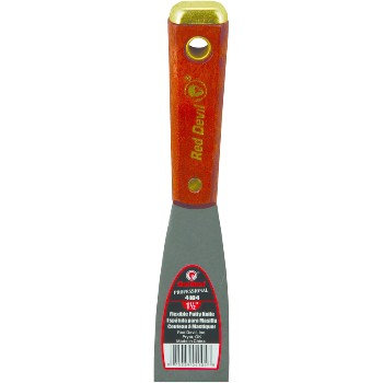 Red Devil 4104 Flex Spackle Knife ~ 1 1/2""