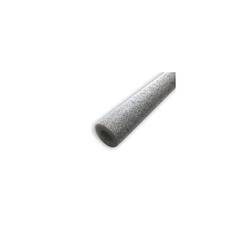 Poly Foam Pipe Cover, 1 / 2 inches