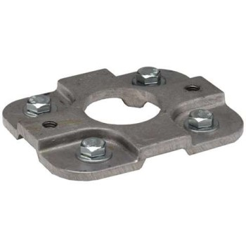 A3008 Universal Mounting Plate