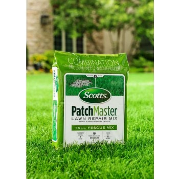 PatchMaster Lawn Repair Mix Tall Fescue Mix Seed ~ 4.75 Lbs
