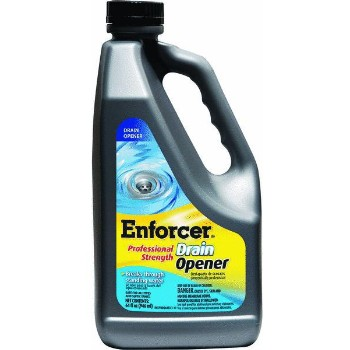 Enforcer/ZEP ZUPRD0646 64 Oz Drain Opener ZUPRD0646