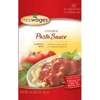 Kent Precision Foods W538-J4425 W538j4425 5 Oz Pasta Mix