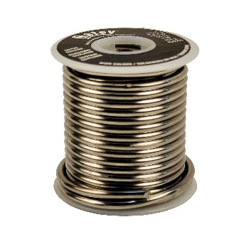 Solder Wire, Leaded 50/50 ~ One Pound