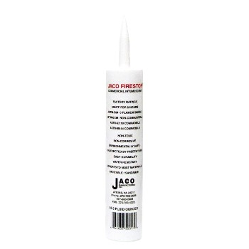 Firestop™ Sealant ~ 10.5 oz Tubes