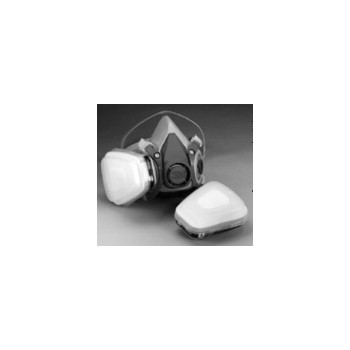 Respirator - Dual Cartridge