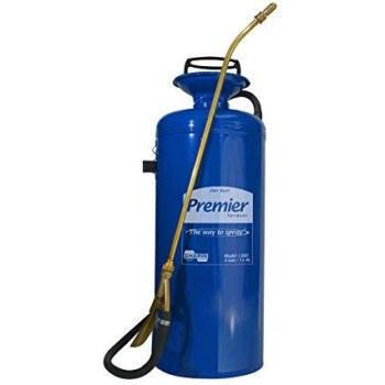 Garden Sprayer, Metal ~ 3 Gallon