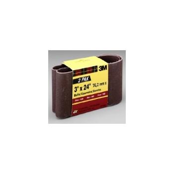 3M 051131708884 Sanding Belt - Fine - 3 x 24 inch