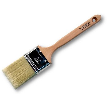 Straight Brush, Standard ~ 2 - 1/2""
