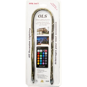 OLS All Occasions Outdoor Starter Lighting Kit II