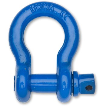 3/8in. Farm Clevis
