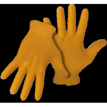 Xl 6 Mil Nitr Gloves