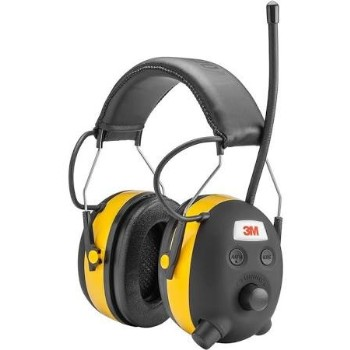 Hearing Protection - Digital Worktunes