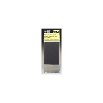 3M 051131537354 Sanding Sheet - Fine - 4 3/16 x 11 inch