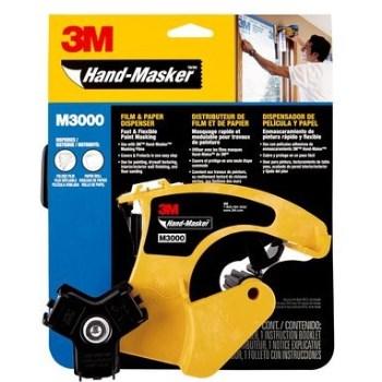 3M 051131773851 Hand Masker
