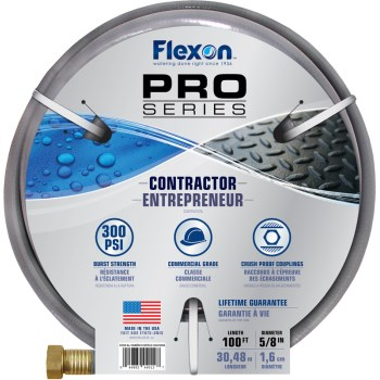 Flexon Industries CG58100 5/8in. X100ft. Pro Hose