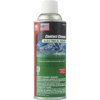 Contact Cleaner
