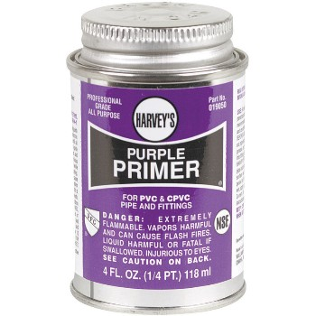Purple Primer, 4 Ounce