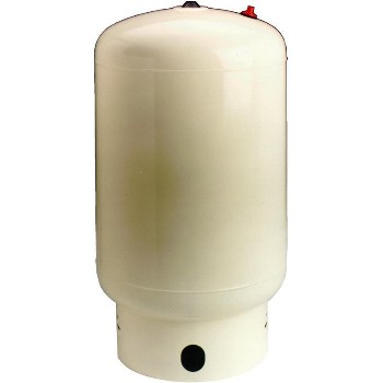 Pressure Tank, Precharged ~ 33 Gallon