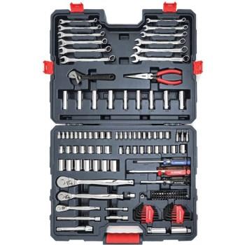 Apex/Cooper Tool  CTK148MPN Tool Set ~ 148 piece