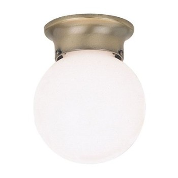 Ceiling Light Fixture - 6 inch