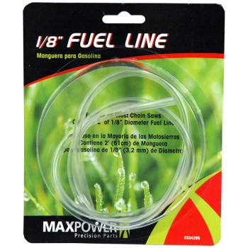 2ft. X 1/8in. Fuel Line