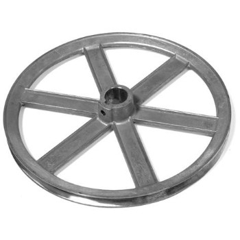 Cooler Blower Pulley