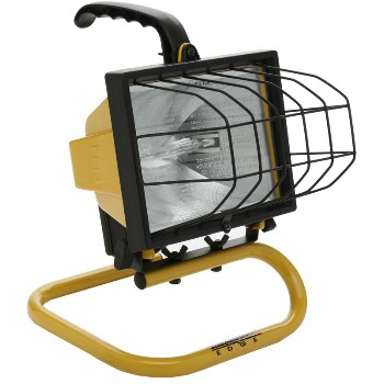 Work Light, Portable Handheld ~ 500 Watt